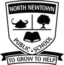 Newtown North Public School logo